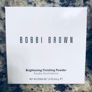 New Bobbi Brown Brightening Bronzer